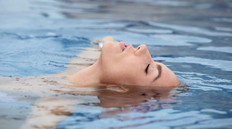 Ascend Float Spa Ascend Float Spa Relax
