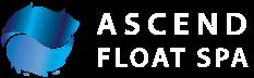 Ascend Float Spa Footer