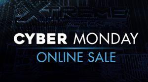 Ascend Cyber Monday